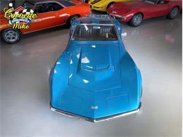 1968 Chevrolet Corvette (CC-1321988) for sale in Burr Ridge, Illinois
