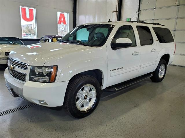 2011 Chevrolet Suburban (CC-1321990) for sale in Bend, Oregon