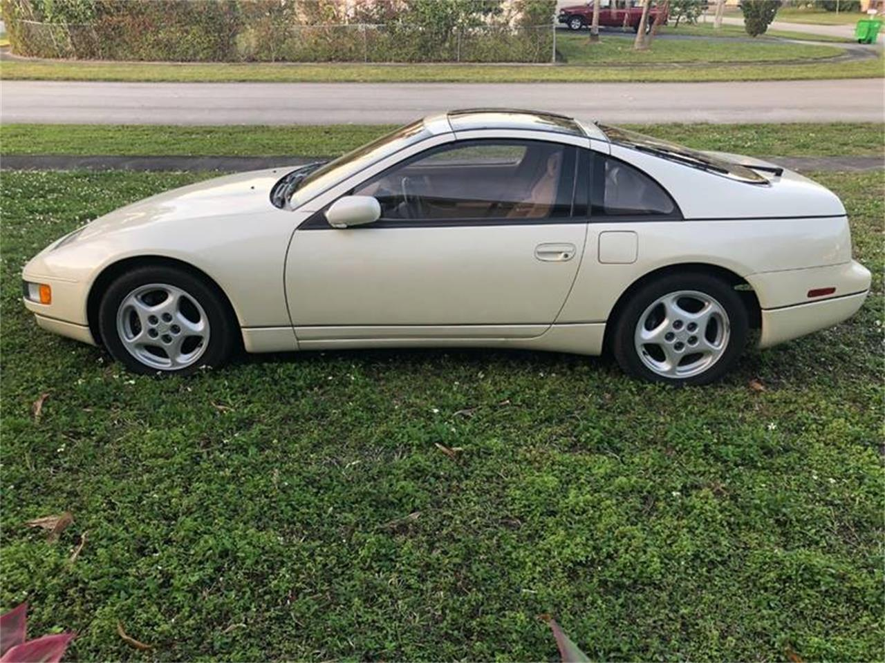 1993 Nissan 300ZX (CC-1321991) for sale in Troutman, North Carolina
