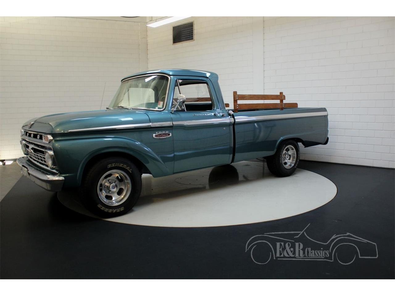 1966 Ford F100 (CC-1321995) for sale in Waalwijk, Noord-Brabant