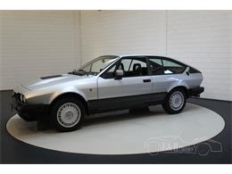 1984 Alfa Romeo GTV (CC-1321996) for sale in Waalwijk, Noord-Brabant