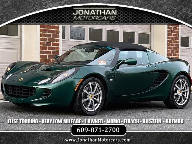 2006 Lotus Elise (CC-1322009) for sale in edgewater park, New Jersey