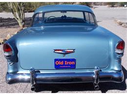1955 Chevrolet Bel Air (CC-1322019) for sale in Tucson, AZ - Arizona