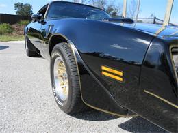 1978 Pontiac Firebird Trans Am (CC-1322030) for sale in APOPKA, Florida