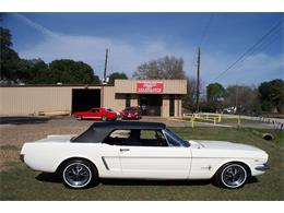 1965 Ford Mustang (CC-1322036) for sale in CYPRESS, Texas