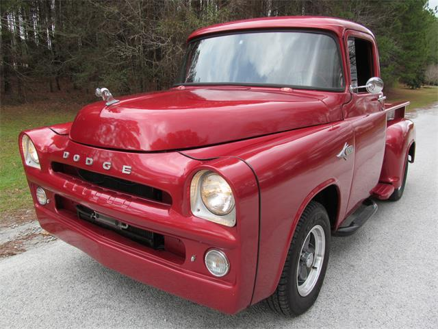 1957 Dodge D100 (CC-1322041) for sale in Fayetteville, Georgia
