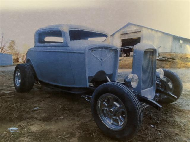 1932 Ford 3-Window Coupe (CC-1322048) for sale in Concord, California