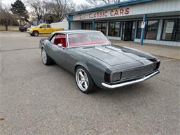 1968 Chevrolet Camaro (CC-1322049) for sale in Benton, Kansas