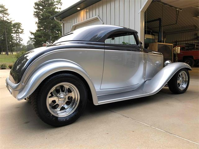 1932 Ford Cabriolet (CC-1322053) for sale in Ore, Texas