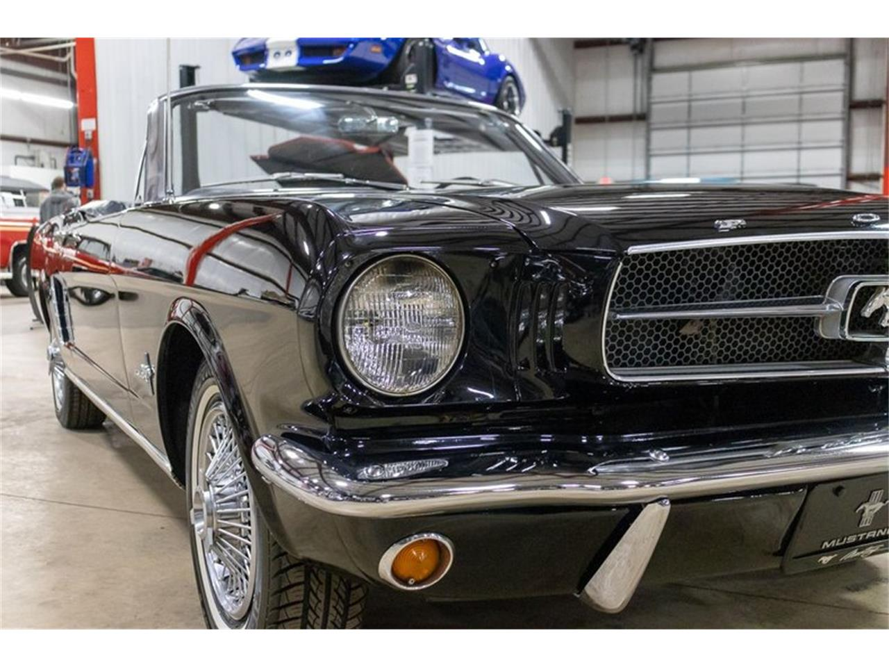1965 Ford Mustang (CC-1322064) for sale in Kentwood, Michigan