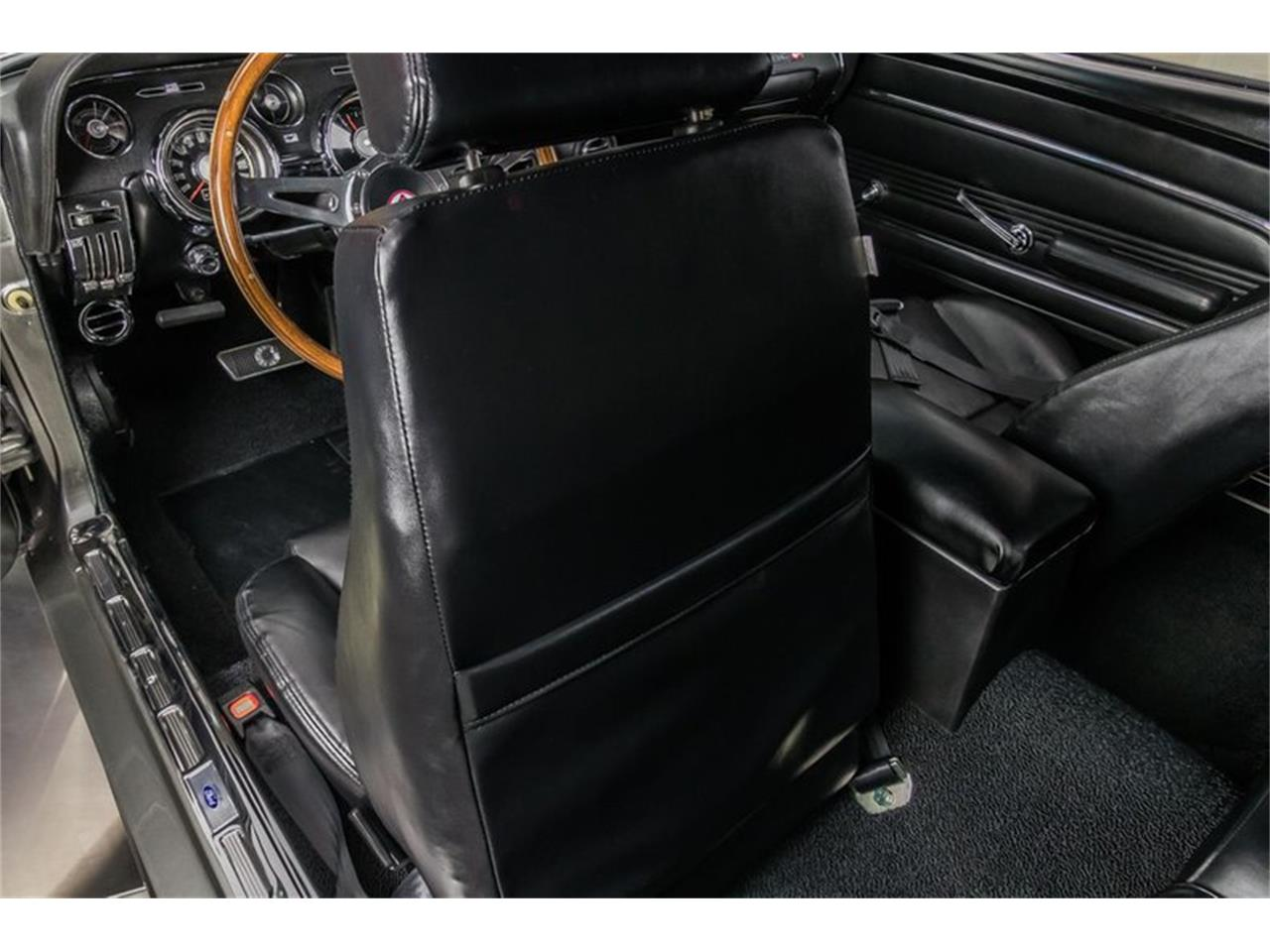 1968 Ford Mustang (CC-1322073) for sale in Plymouth, Michigan