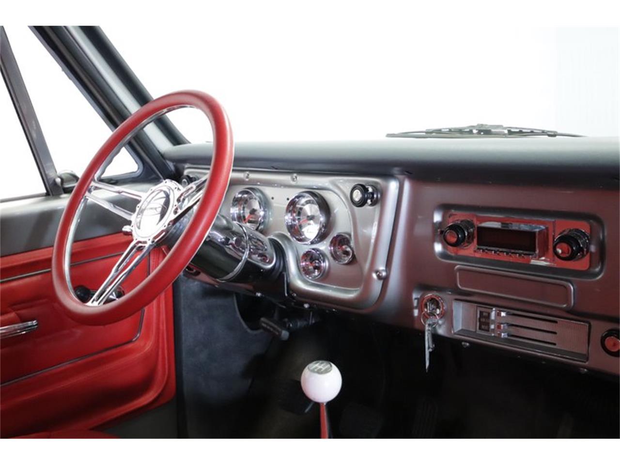 1967 Chevrolet C10 (CC-1322079) for sale in Mesa, Arizona