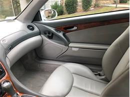 2003 Mercedes-Benz SL500 (CC-1322088) for sale in Greensboro, North Carolina