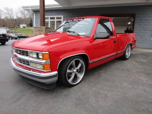 1989 Chevrolet C/K 1500 (CC-1322091) for sale in Greensboro, North Carolina