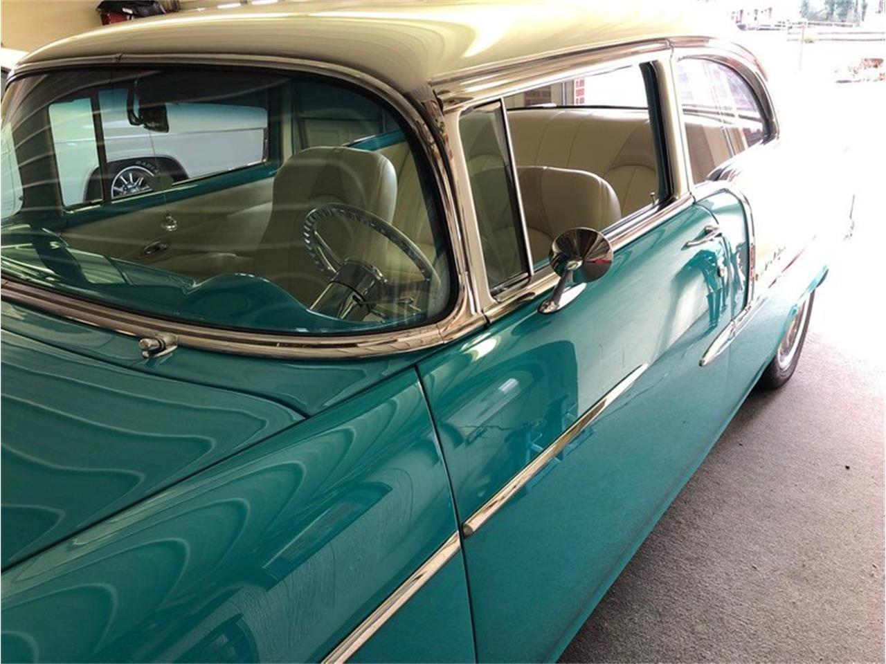 1955 Chevrolet Bel Air (CC-1322099) for sale in Greensboro, North Carolina