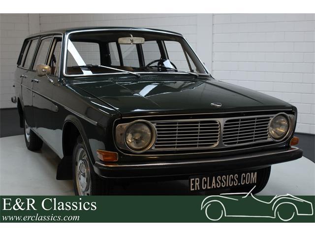 1970 Volvo 145 (CC-1320210) for sale in Waalwijk, Noord-Brabant