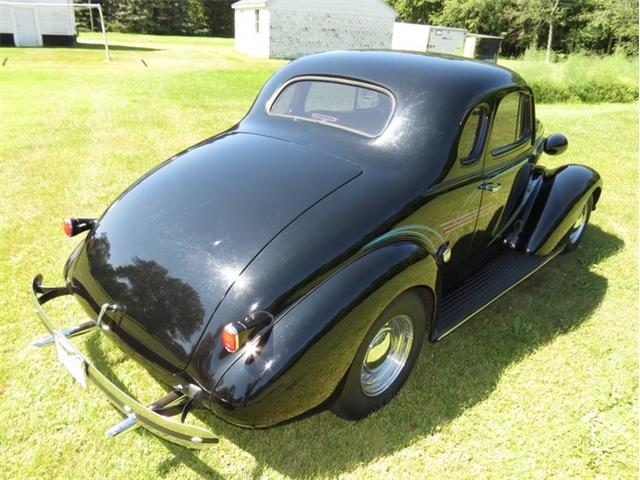 1938 Chevrolet Deluxe (CC-1322105) for sale in North Andover, Massachusetts