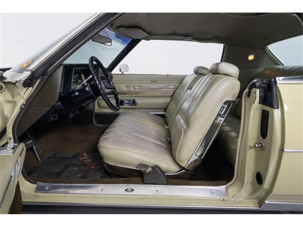 1972 Oldsmobile Toronado (CC-1322107) for sale in St. Charles, Missouri
