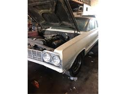 1964 Chevrolet Biscayne (CC-1322110) for sale in West Pittston, Pennsylvania