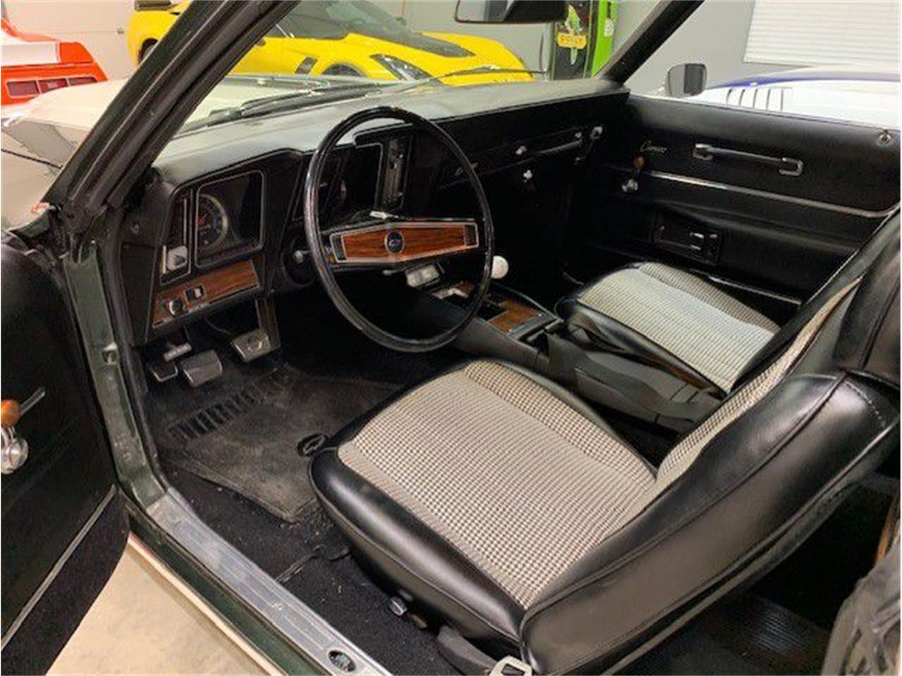 1969 Chevrolet Camaro (CC-1322112) for sale in West Pittston, Pennsylvania