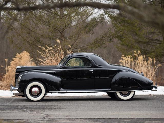 1939 Lincoln Zephyr (CC-1322119) for sale in Amelia Island, Florida