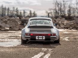 1976 Porsche 911 Turbo (CC-1322123) for sale in Amelia Island, Florida