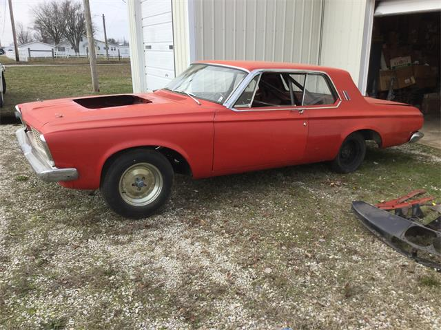1963 Plymouth Sport Fury (CC-1320214) for sale in Irvington , Kentucky