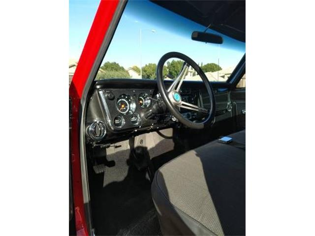 1970 Chevrolet C20 (CC-1322141) for sale in Cadillac, Michigan