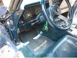 1979 Chevrolet Corvette (CC-1322144) for sale in Cadillac, Michigan