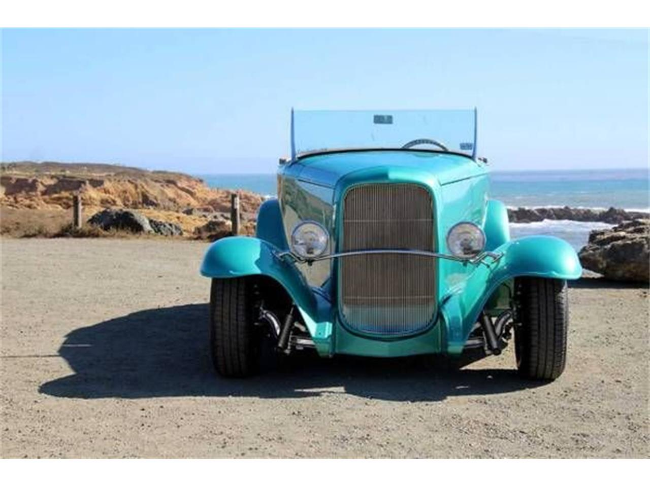 1932 Chevrolet Roadster (CC-1322147) for sale in Cadillac, Michigan