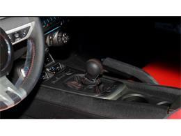2010 Chevrolet Camaro (CC-1322151) for sale in Cadillac, Michigan