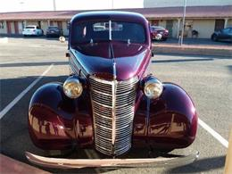 1938 Chevrolet Sedan Delivery (CC-1322154) for sale in Cadillac, Michigan