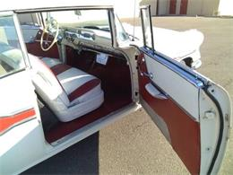 1957 Pontiac Star Chief (CC-1322155) for sale in Cadillac, Michigan