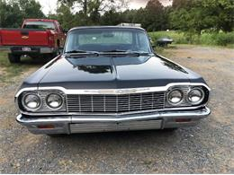1964 Chevrolet Biscayne (CC-1322160) for sale in Cadillac, Michigan