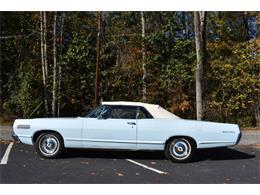1967 Mercury Monterey (CC-1322162) for sale in Cadillac, Michigan