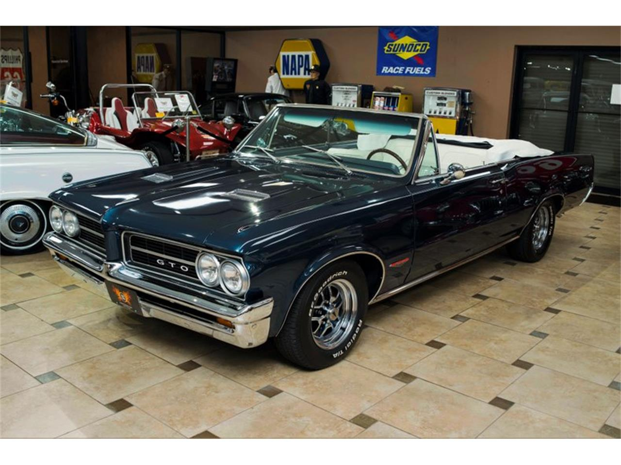 1964 Pontiac LeMans (CC-1322163) for sale in Venice, Florida
