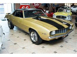 1969 Chevrolet Camaro (CC-1322165) for sale in Venice, Florida