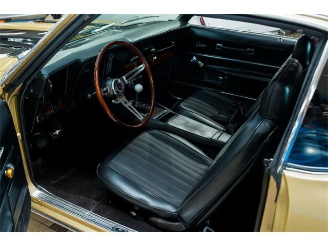 1969 Chevrolet Camaro (CC-1322165) for sale in Venice, Florida