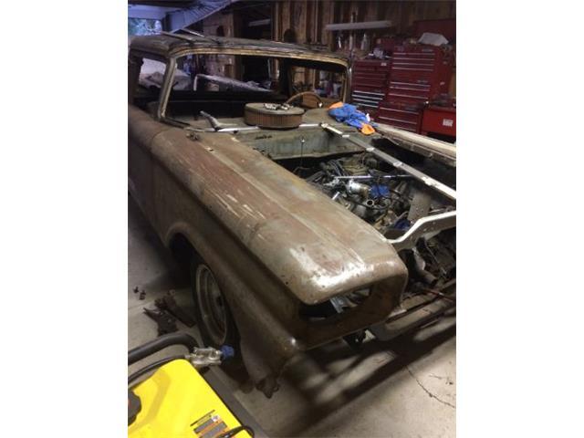 1959 Ford Ranchero (CC-1322167) for sale in Cadillac, Michigan