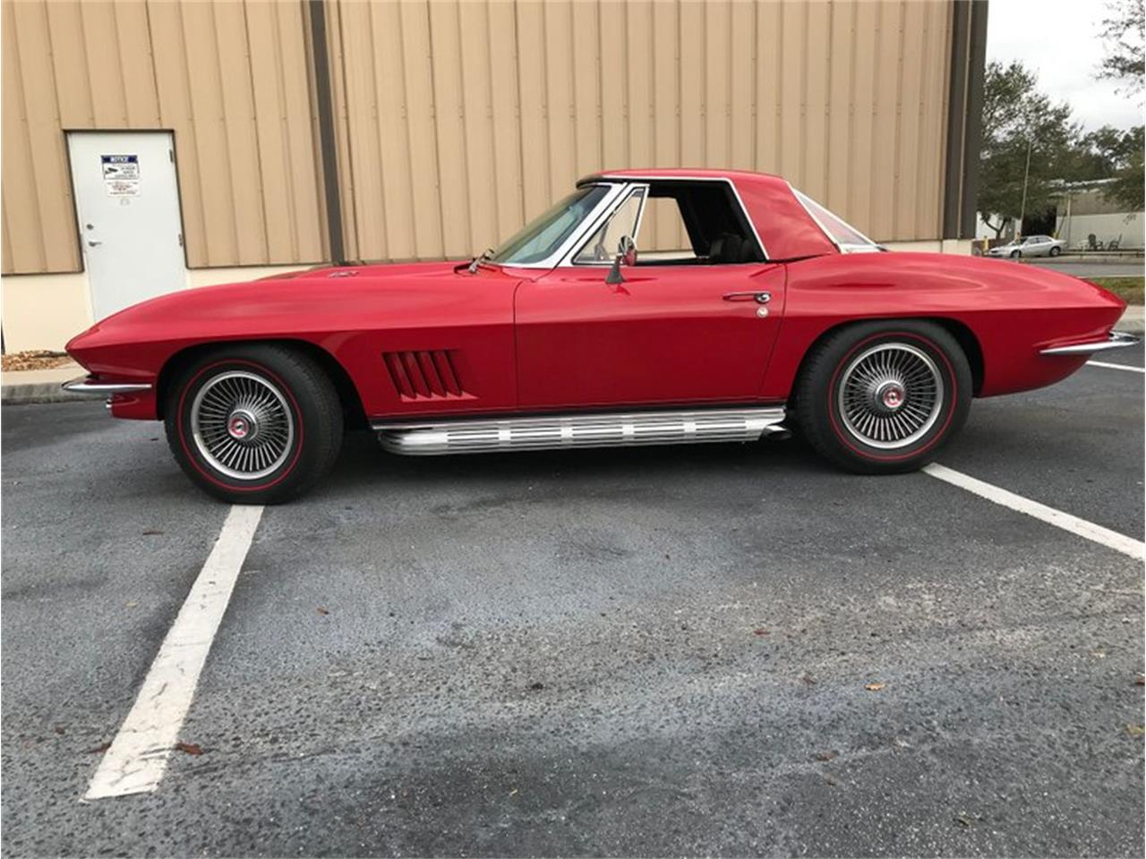 1967 Chevrolet Corvette (CC-1322170) for sale in Punta Gorda, Florida