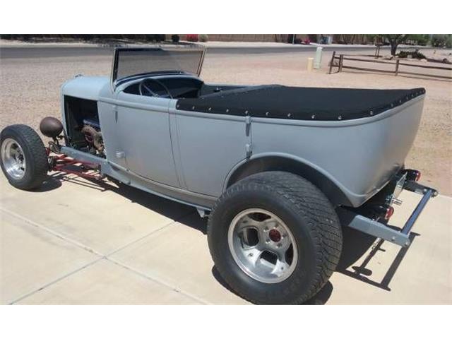 1932 Ford Phaeton (CC-1322171) for sale in Cadillac, Michigan