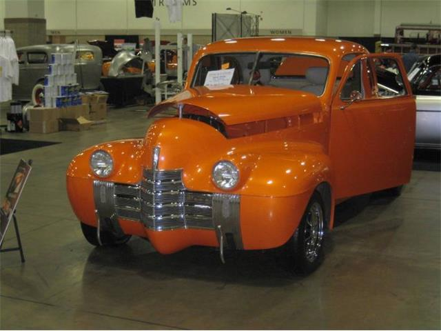 1940 Oldsmobile Street Rod (CC-1322175) for sale in Cadillac, Michigan