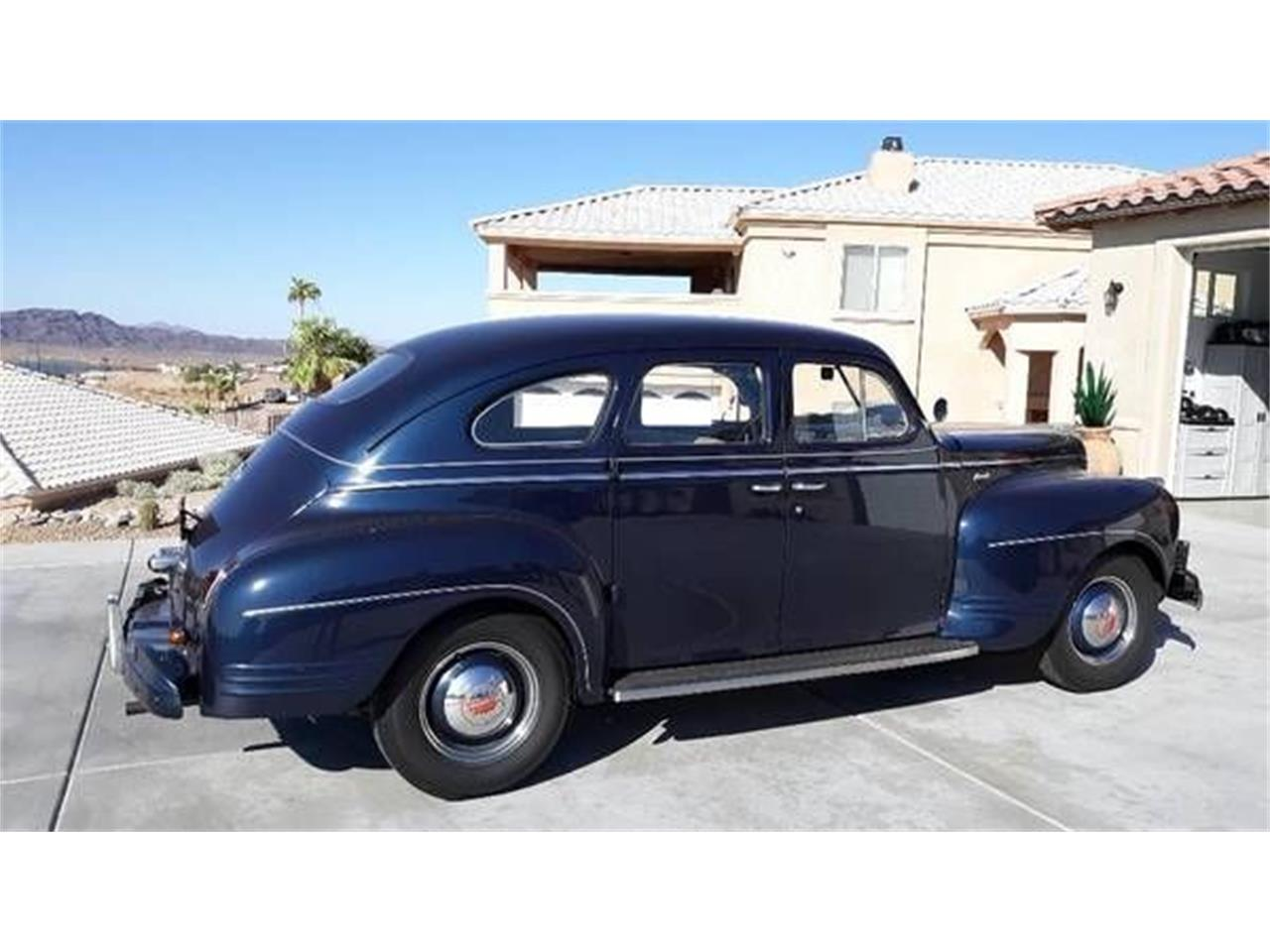 1941 Plymouth Special Deluxe (CC-1322177) for sale in Cadillac, Michigan