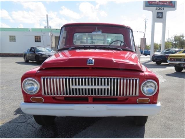 1965 International Pickup (CC-1322178) for sale in Miami, Florida