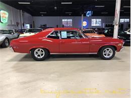 1970 Chevrolet Nova (CC-1322179) for sale in Atlanta, Georgia