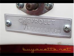 1955 Chevrolet Corvette (CC-1322180) for sale in Atlanta, Georgia