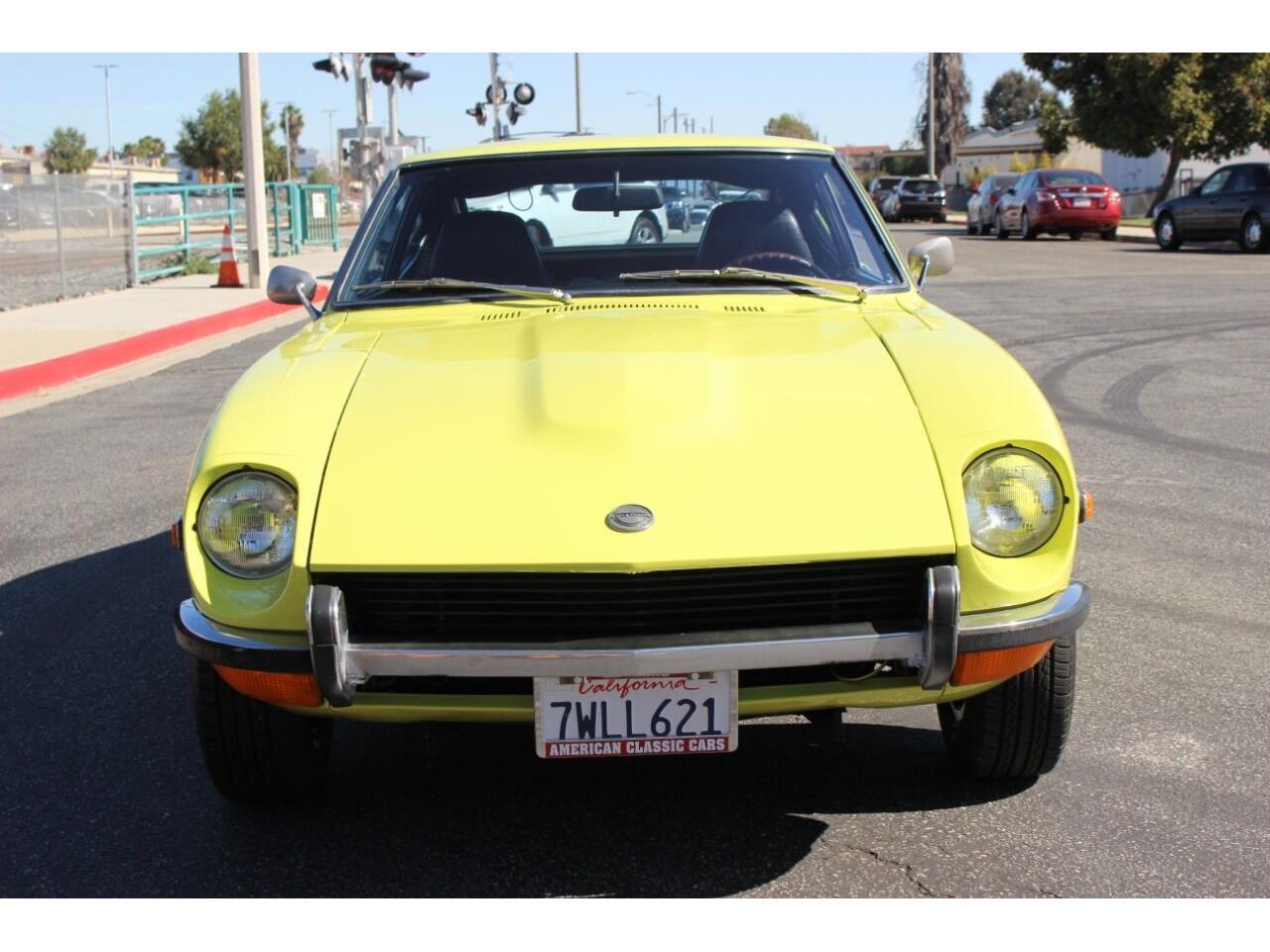 1972 Datsun 240Z (CC-1322183) for sale in La Verne, California