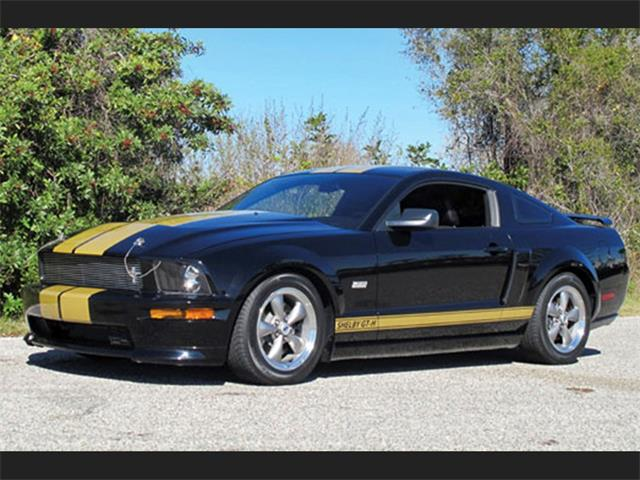 2006 Shelby GT (CC-1322196) for sale in Palm Beach, Florida