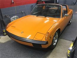 1972 Porsche 914 (CC-1322201) for sale in Palm Beach, Florida