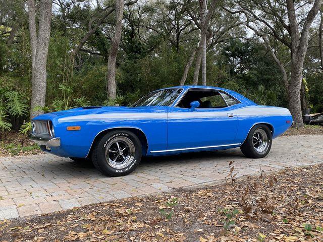 1973 Plymouth Cuda (CC-1322218) for sale in Lakeland, Florida